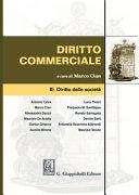 Diritto commerciale-Vol. III