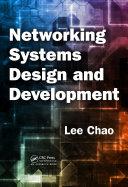 Networking Systems Design and Development [Pdf/ePub] eBook