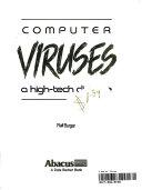 Computer Viruses Book