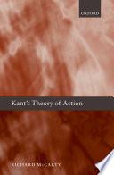 Kant On Mind Action And Ethics [Pdf/ePub] eBook