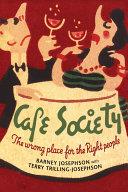 Cafe Society Pdf/ePub eBook
