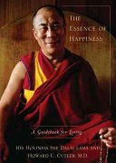 The Essence of Happiness Book