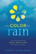 The Color of Rain [Pdf/ePub] eBook