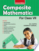 COMPOSITE MATHEMATICS FOR CLASS 7