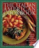 The Italian American Cookbook Book
