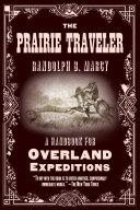 Pdf The Prairie Traveler