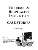 Tourism   Hospitality Industry Case Studies
