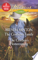 The Cowboy's Family & The Cowboy's Homecoming