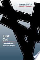 First Cut Book