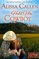 Hold Me, Cowboy Pdf