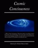 Cosmic Conciousness