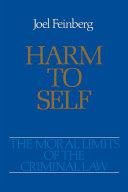 Harm to Self