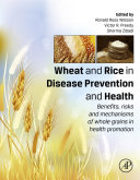 Wheat and Rice in Disease Prevention and Health Pdf/ePub eBook