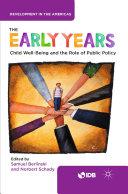 The Early Years Pdf/ePub eBook