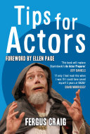 Tips for Actors