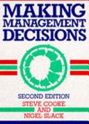 Making Management Decisions