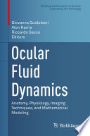 Ocular Fluid Dynamics