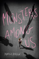Pdf Monsters Among Us
