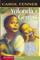 Pdf Yolonda's Genius Telecharger