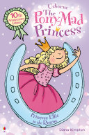 Princess Ellie to the Rescue
