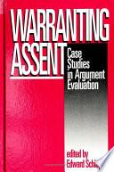 Warranting Assent