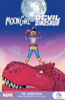 Moon Girl And Devil Dinosaur ebook