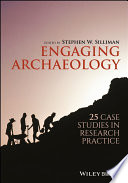 Engaging Archaeology