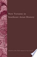 New Terrains in Southeast Asian History