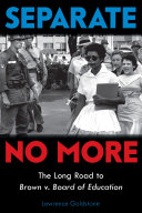 Separate No More: The Long Road to Brown v. Board of Education (Scholastic Focus) [Pdf/ePub] eBook