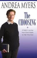 The Choosing Pdf/ePub eBook