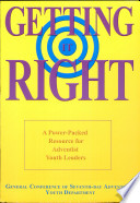 Getting It Right Book PDF