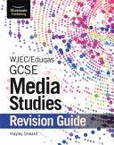 WJEC Eduqas GCSE Media Studies