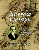 Pdf From the Narrow Passage (Soft)