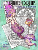 Mermaid Dreams Coloring Book