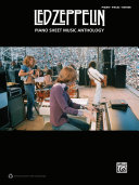 Pdf Led Zeppelin - Piano Sheet Music Anthology