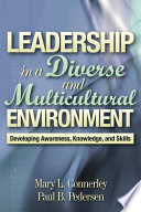 Leadership in a Diverse and Multicultural Environment Book