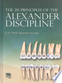 The 20 Principles of the Alexander Discipline