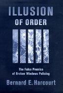 Illusion of Order