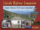 Lincoln Highway Companion [Pdf/ePub] eBook