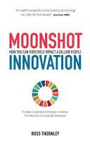 Moonshot Innovation Book