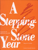 A Stepping stone Year