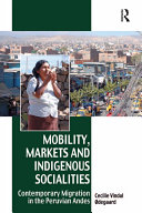 Mobility, Markets and Indigenous Socialities Pdf/ePub eBook