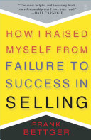 Pdf How I Raised Myself From Failure to Success in Selling Telecharger