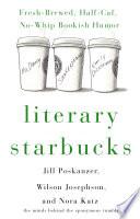 Literary Starbucks Book PDF