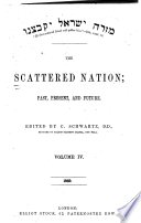 The Scattered Nation and Jewish Christian Magazine