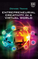 Entrepreneurial Creativity in a Virtual World
