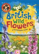 Nature Detective: British Wild Flowers