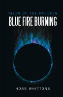 Blue Fire Burning ebook