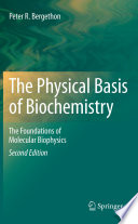 The Physical Basis of Biochemistry Book