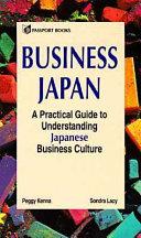 Business Japan